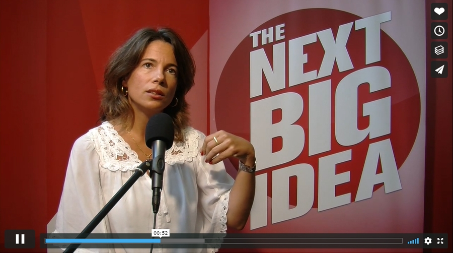 Programa The Next Big Idea